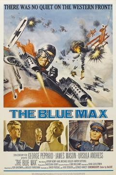 Best War Movies of 1966 : The Blue Max