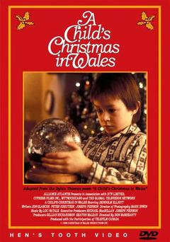 Best Drama Movies of 1987 : A Child's Christmas in Wales
