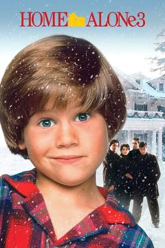 Best Family Movies of 1997 : Home Alone 3