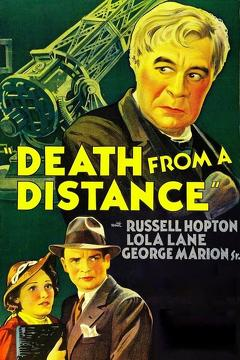 Best Thriller Movies of 1935 : Death from a Distance