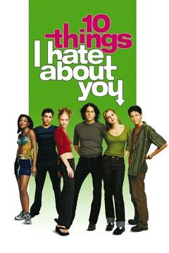 Best Romance Movies of 1999 : 10 Things I Hate About You