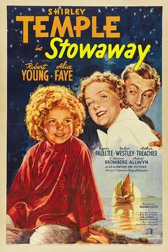 Best Music Movies of 1936 : Stowaway