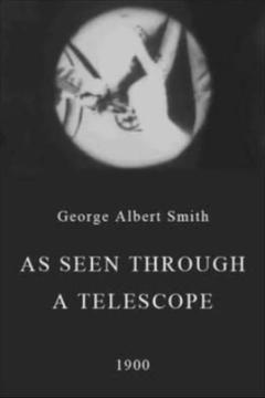 Best Movies of 1900 : As Seen Through a Telescope