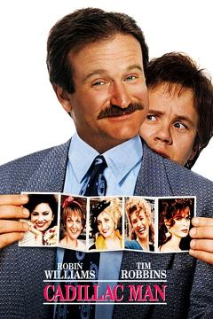 Best Comedy Movies of 1990 : Cadillac Man