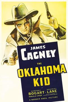 Best History Movies of 1939 : The Oklahoma Kid