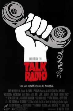 Best Drama Movies of 1988 : Talk Radio