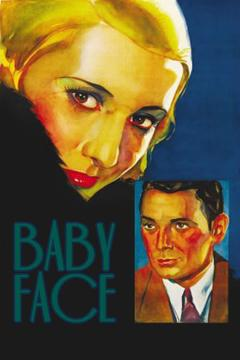 Best Romance Movies of 1933 : Baby Face
