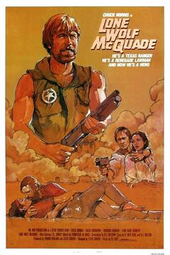 Best Crime Movies of 1983 : Lone Wolf McQuade