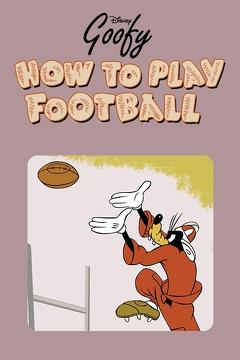 Best Animation Movies of 1944 : How to Play Football