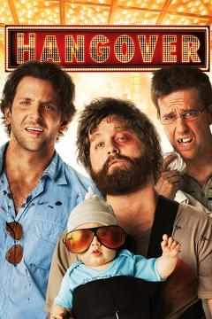 Best Comedy Movies of 2009 : The Hangover