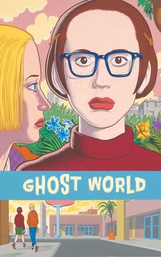 Best Comedy Movies of 2001 : Ghost World