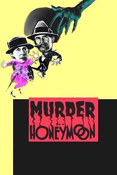 Best Mystery Movies of 1935 : Murder on a Honeymoon