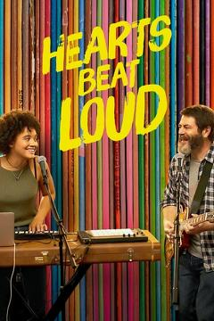 Best Music Movies of 2018 : Hearts Beat Loud