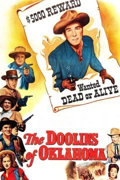 Best Western Movies of 1949 : The Doolins of Oklahoma