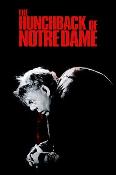 Best Drama Movies of 1939 : The Hunchback of Notre Dame