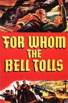 Best History Movies of 1943 : For Whom the Bell Tolls