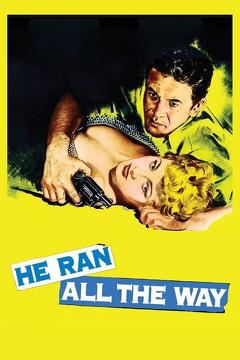 Best Thriller Movies of 1951 : He Ran All the Way
