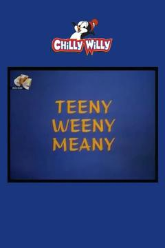 Best Animation Movies of 1966 : Teeny Weeny Meany