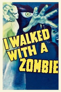 Best Fantasy Movies of 1943 : I Walked with a Zombie