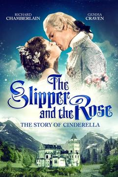 Best Romance Movies of 1976 : The Slipper and the Rose