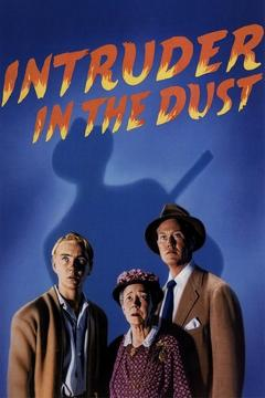 Best Crime Movies of 1949 : Intruder in the Dust