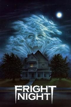 Best Comedy Movies of 1985 : Fright Night