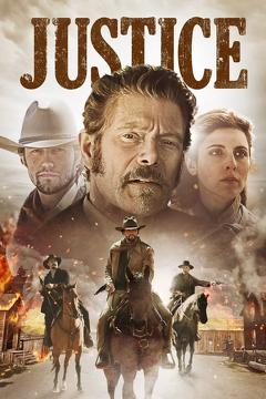 Best Western Movies of 2017 : Justice