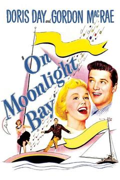 Best Comedy Movies of 1951 : On Moonlight Bay