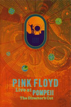 Best Documentary Movies of 1972 : Pink Floyd: Live at Pompeii