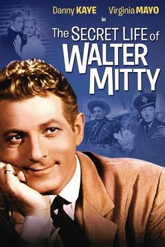Best Romance Movies of 1947 : The Secret Life of Walter Mitty