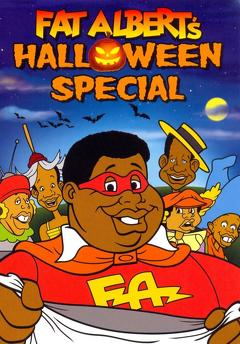 Best Animation Movies of 1977 : The Fat Albert Halloween Special