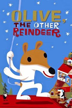 Best Tv Movie Movies of 1999 : Olive, the Other Reindeer