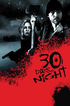 Best Thriller Movies of 2007 : 30 Days of Night