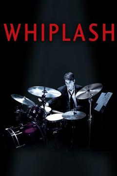 Best Drama Movies of 2014 : Whiplash