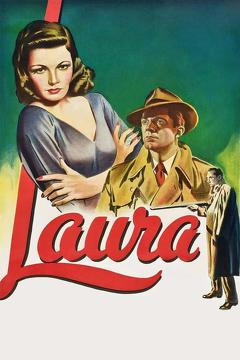 Best Drama Movies of 1944 : Laura