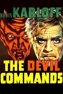 Best Science Fiction Movies of 1941 : The Devil Commands