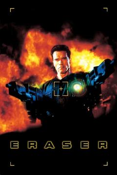 Best Action Movies of 1996 : Eraser