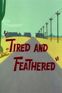 Best Animation Movies of 1965 : Tired and Feathered