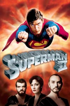 Best Adventure Movies of 1980 : Superman II