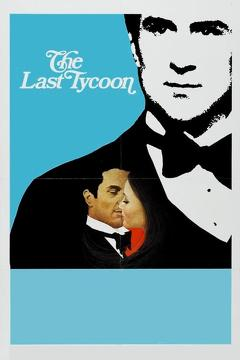 Best Romance Movies of 1976 : The Last Tycoon