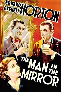 Best Fantasy Movies of 1936 : The Man in the Mirror