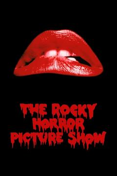 Best Comedy Movies of 1975 : The Rocky Horror Picture Show