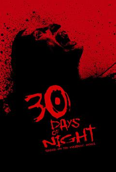 Best Horror Movies of 2007 : 30 Days of Night