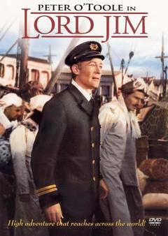 Best Action Movies of 1965 : Lord Jim