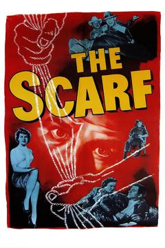 Best Mystery Movies of 1951 : The Scarf