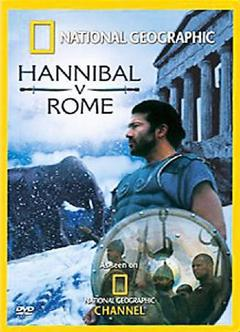 Best History Movies of 2005 : Hannibal v Rome
