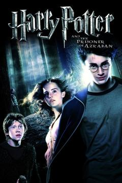 Best Adventure Movies of 2004 : Harry Potter and the Prisoner of Azkaban