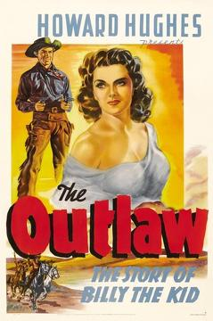 Best Western Movies of 1946 : The Outlaw