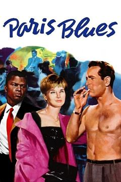 Best Music Movies of 1961 : Paris Blues