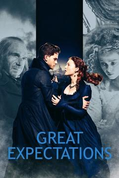 Best Romance Movies of 2012 : Great Expectations